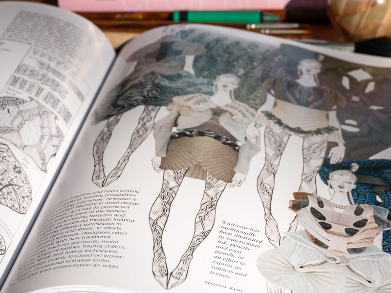 Fashion illustration guide pdf