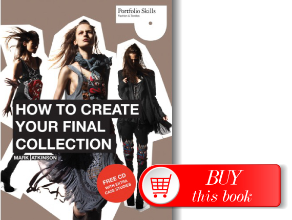 How to create your final collection by Mark Atkinson