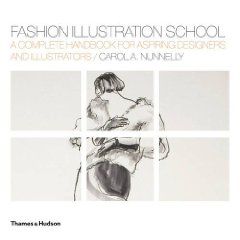 Fashion Illustration Techniques A Super Reference Book For Beginners